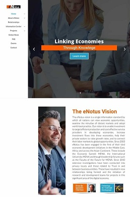 Linking_Economies Works
